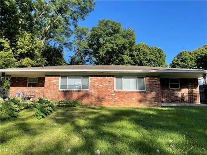 Multifamily for sale in 813 Riverside Drive, Greenwood, IN, 46142