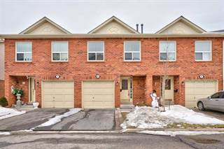 Condo for sale in 1500 Reeves Gate 8, Oakville, Ontario, L6M3J4