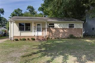 Single Family for sale in 112 Locust Avenue, Hampton, VA, 23661