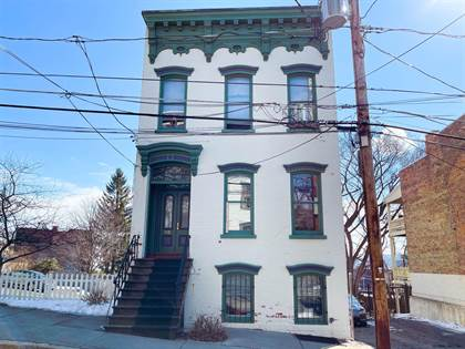 Multifamily for sale in 110-112 PHILIP ST, Albany, NY, 12202