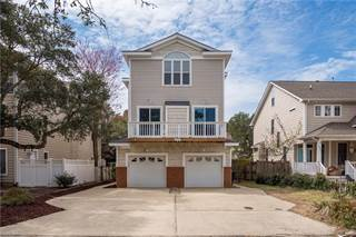Condo for sale in 3961 W Stratford Road, Virginia Beach, VA, 23455