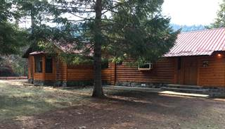 Single Family for sale in 248 Waterfront Road, Troy, MT, 59935
