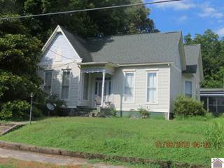 Single Family for sale in 141 Cheatham St., Bardwell, KY, 42023