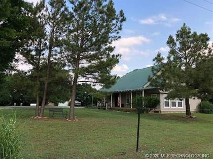 Residential Property for sale in 53 Nowata RT 2 Road, Nowata, OK, 74048