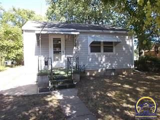 Single Family for sale in 1188 SW Washburn AVE, Topeka, KS, 66604