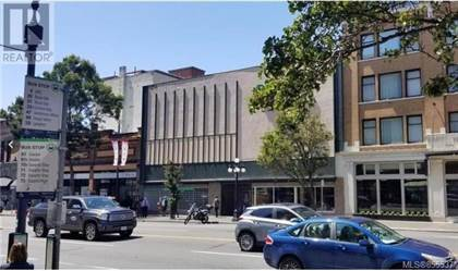 Retail Property for rent in 1416 Douglas St, Victoria, British Columbia, V8W2G1