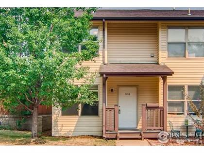 Residential Property for sale in 1733 Yaupon Ave G4, Boulder, CO, 80304