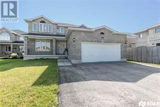 Single Family for sale in 5 REBECCA Court, Barrie, Ontario, L4N0V5