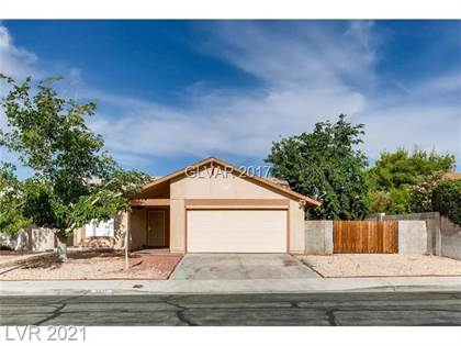 Residential Property for sale in 1805 Starbuck Drive, Las Vegas, NV, 89108