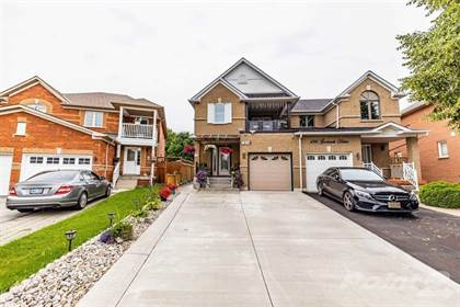 Residential Property for sale in 1314 Godwick Dr, Mississauga, Ontario, L5N7X4