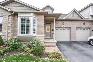 Condo for sale in 2125 Itabashi Way 94, Burlington, Ontario