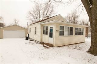 Single Family for sale in 115 4TH ST, Colona, IL, 61241