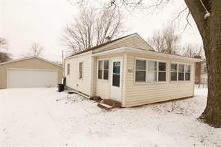 Single Family for sale in 115 4TH ST, Colona, IL, 61241