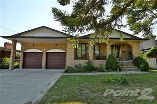 Residential Property for sale in 50 KILBOURN Avenue, Stoney Creek, Ontario