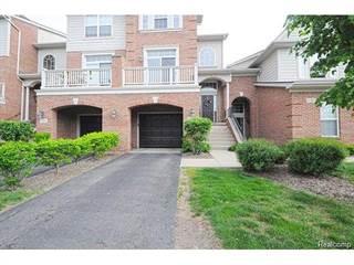 Condo for sale in 37508 NEWBURGH PARK CIRCLE, Livonia, MI, 48152