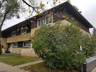 Condo for sale in 1642 37 ST NW, Edmonton, Alberta, T6L2R7