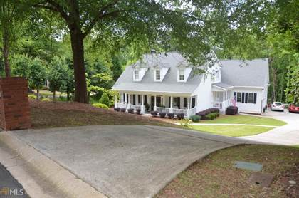 Residential for sale in 412 Henredon Hill, Peachtree City, GA, 30269