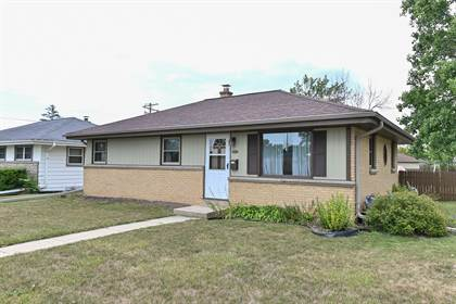 Residential Property for sale in 8231 W Wilbur Ave, Milwaukee, WI, 53220