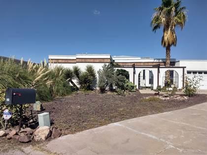 Residential Property for sale in 152 LA MIRADA Circle, El Paso, TX, 79932