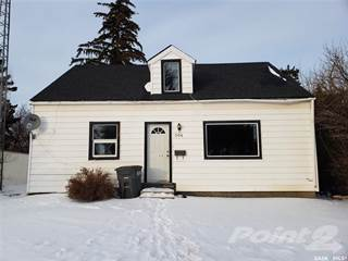 Residential Property for sale in 304 Currie CRESCENT, Strasbourg, Saskatchewan, S0G 4V0