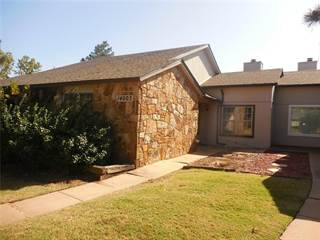 Townhouse for sale in 14003 Crossing Way West, Oklahoma City, OK, 73013