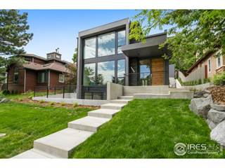 Single Family for sale in 2921 4th St, Boulder, CO, 80304