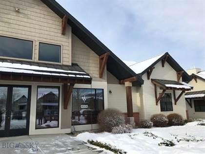 Commercial for rent in 1184 N 15th Avenue 4, Bozeman, MT, 59715