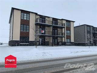 Condo for sale in 2285 Rue des Seigneurs O., Saint-Hyacinthe, Quebec, J2T0E4