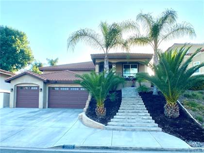 Residential Property for sale in 30095 Point Marina Drive, Canyon Lake, CA, 92587
