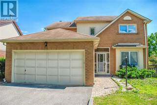 Single Family for rent in 34 PENNY CRES, Markham, Ontario, L3P5X9