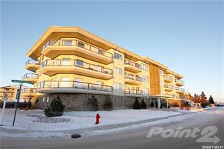 Condo for sale in 2800 Lakeview DRIVE 102, Prince Albert, Saskatchewan