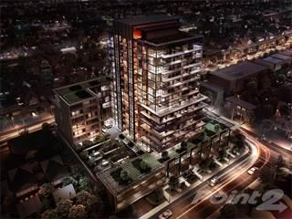 Condo for sale in 1603 Eglinton Ave W, Toronto, Ontario, M6E 0A1