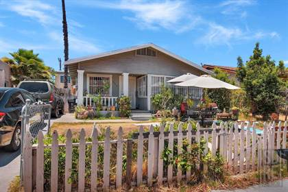 Multifamily for sale in 4368 35th St (-72), San Diego, CA, 92104