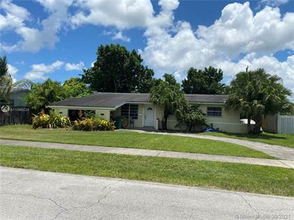 Residential Property for sale in 17781 SW 113th Ave, Miami, FL, 33157