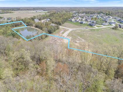 Lots And Land for sale in 53350 ROSE PLACE Drive, Granger, IN, 46530