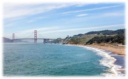 Residential Property for sale in 224 Sea Cliff Avenue, San Francisco, CA, 94121