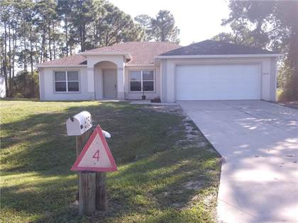 Residential Property for sale in 6254 DALEWOOD CIRCLE, North Port, FL, 34288