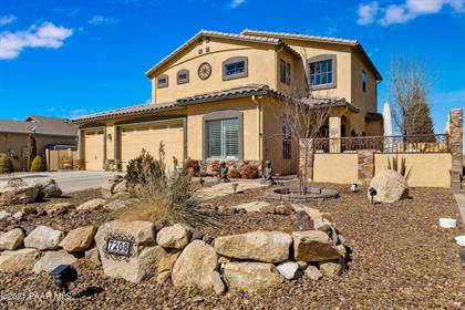 Residential Property for sale in 7208 E Courage Butte Trail, Prescott Valley, AZ, 86315