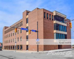 Office Space for rent in 109 South Union Street - Partial 4th Floor, Rochester, NY, 14607