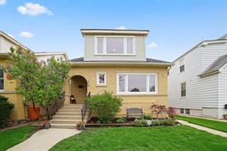 Single Family for sale in 6469 North Newark Avenue, Chicago, IL, 60631