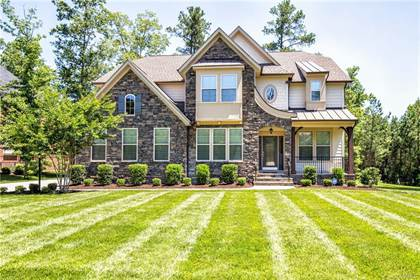 Residential Property for sale in 11725  Shallow Cove Dr, Chester, VA, 23836