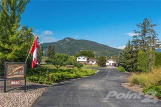Farm And Agriculture for sale in 3930 Patten Drive,, Armstrong, British Columbia
