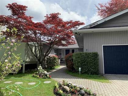 Single Family for rent in 10 SEMANA CRESCENT, Vancouver, British Columbia, V6N2E2