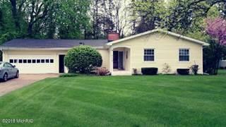 Single Family for sale in 232 Barberry Avenue, Portage, MI, 49002