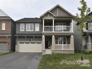 Single Family for sale in 759 DEVARIO CRESCENT, Ottawa, Ontario