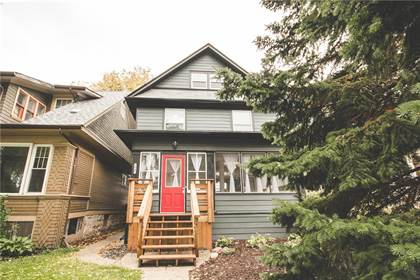 Single Family for sale in 1042 McMillan Avenue, Winnipeg, Manitoba, R3M0V8