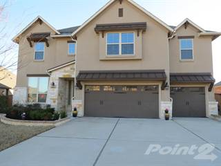 Residential for sale in 4390 Caldwell Palms Circle, Round Rock, TX, 78665