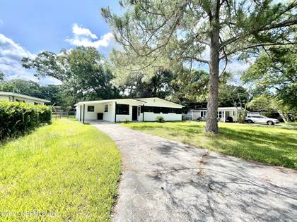 Residential Property for sale in 4639 HERTA RD, Jacksonville, FL, 32210