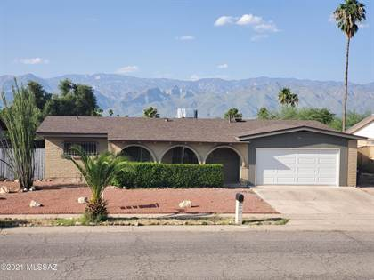 Residential Property for sale in 9511 E 5Th Street, Tucson, AZ, 85748