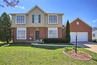 Single Family for sale in 4203 Copper Ridge Road, Champaign, IL, 61822